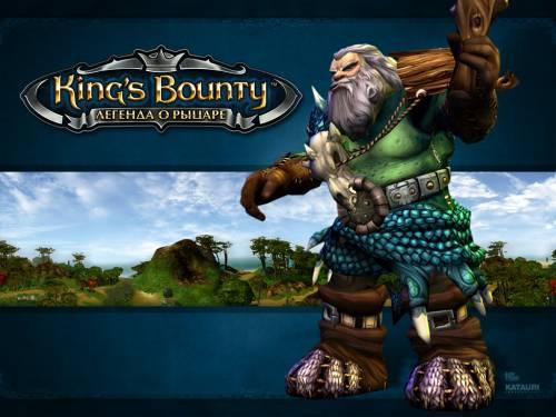 King's Bounty. Легенда о рыцаре